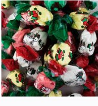 Christmas Taffy Mix