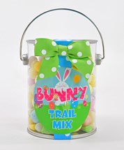 Bunny Trail Mix Paint Can