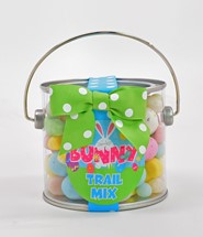 Bunny Trail Mix Paint Can Mini