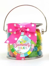 Sweet Sanded Gummy Bears Paint Can Mini