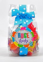 Mixup's Assorted Wrapped Candies Regular Treat Bag (Candy)