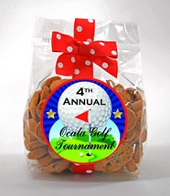 Chocolate Chip Cookies 10oz Cello Bag
