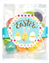 EGGstra Special Sanded Gummy Eggs Small Treat Bag