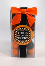 Double Halloween Candy Cubes