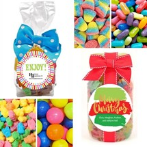 Candies & Sweets