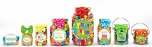 Candies By Container