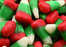 Holiday Candy Corn