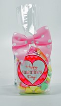Classic Conversation Hearts Regular Treat Bag