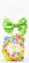 Sweet Sanded Gummy Bears Regular Treat Bag (Candy)