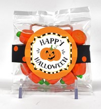 Mellocreme Pumpkins 3oz Cello Bag (Candy)