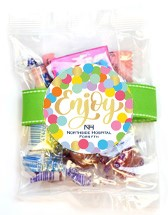 Mixup's Assorted Wrapped Candies 3oz Cello Bag (Candy)