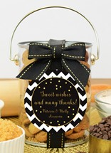 Chocolate Chip Cookies Paint Can-Custom