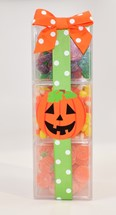 Triple Halloween Candy Cubes