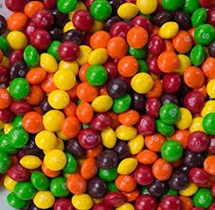 Skittles Regular Treat Bag
