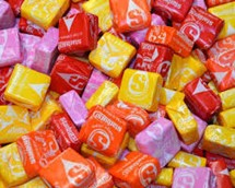 Starburst Regular Treat Bag